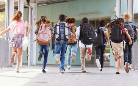 okul öğrenci